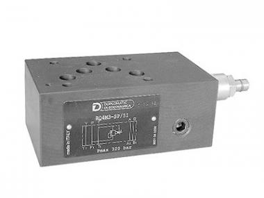 Предохранительный клапан СЕТОР 05 RQ4M (PRM5)