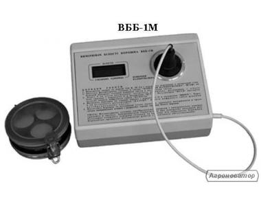 Білизноміри борошна ВББ-1М і ВББ-2М