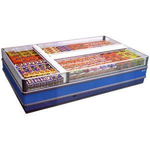 Бонеты морозильные с выносным агрегатом SARGAS 2500