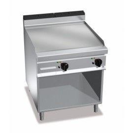 Вапо-гриль электрический стационарный Bertos PLE80ME