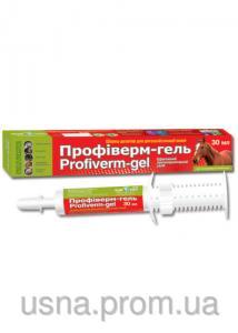Профиверм (1 шприц х 30 г)