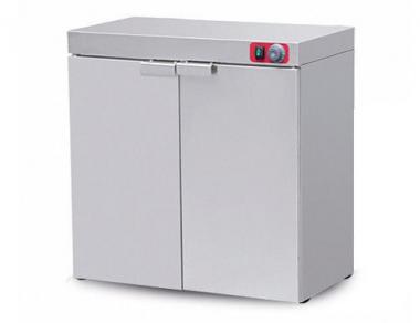Подогреватель посуды GGM TWK120