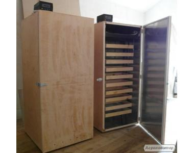 інкубатор на 1000 яєць