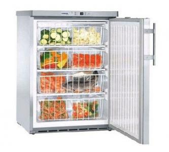 Шкаф морозильный GGU 1550 Liebherr
