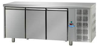 Холодильный стол 4 двери Tecnodom TF 04 EKO GN