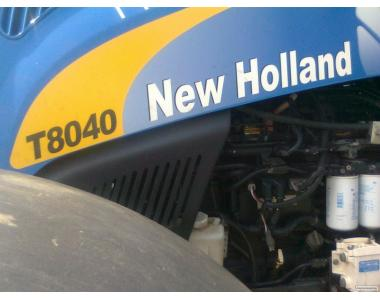 New Holland Т 8040