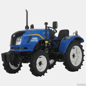 Трактор DONGFENG 404 DHL - 40 к.с. Доставка. Гарантия