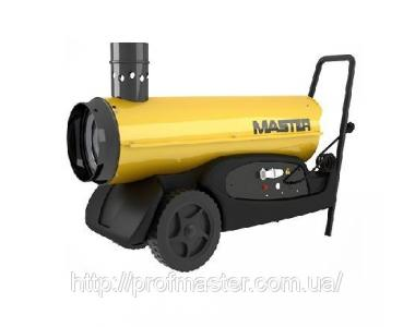 Master, дизельна гармата Master, нагрівач дизельний Master, обігрівач рідкопаливний