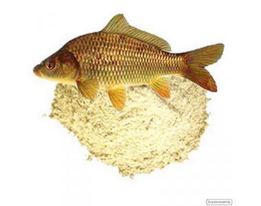 Рибне борошно купити в Україні – Бердянськ