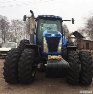 Послуги з оранке В Київській області