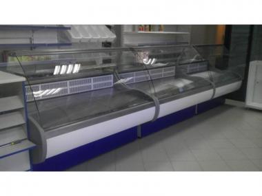 Холодильная витрина Таир 1,2 1,5 1,8 МХМ