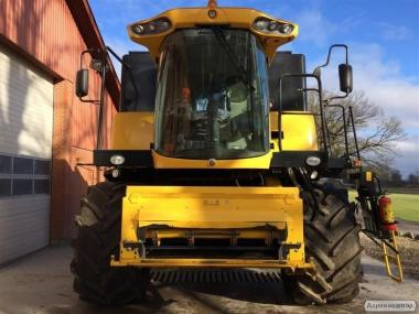 Продам New Holland CX 6090 2013 року