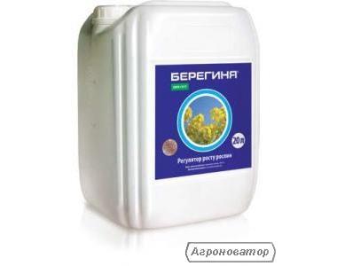 Регулятор росту Гулівер Хлормеквад-хлорид  (Укравіт)