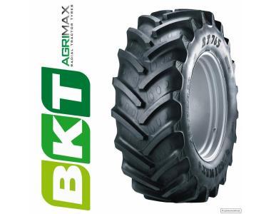 Шина на трактор BKT Agrimax RT-765