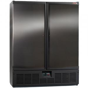 Холодильна шафа Аріада 1400 LX (нержавіюча сталь)