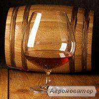 Продам алкогольні напої на розлив коньяк