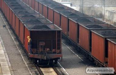 Продам антрацит вугілля АТ-2700 з ПДВ