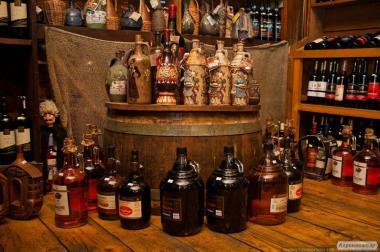 Молдавський Алкоголь - продаж тільки ОПТОМ