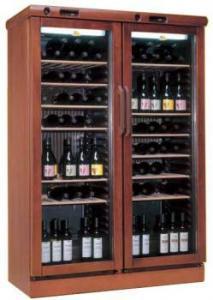 Шкаф винный FROSTEMILY BACCO 700