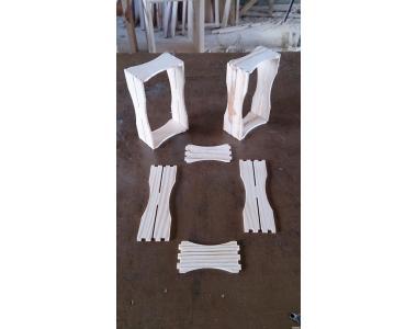 Рамки для сотового меда (115х68х36)