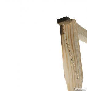 Рамка для вуликів Рута з роздільниками Гофмана і плічками
