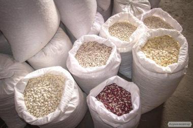 Продаю фасоль разных сортов
