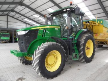Трактор John Deere 7230R (2011)