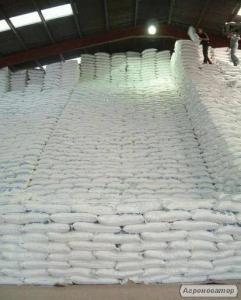 Сахар белый 2-й категории опт от 22 тон цена с доставкой