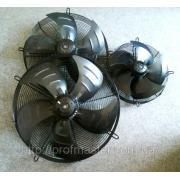 Вентиляторы осевые, вентиляторы для холодильных установок, теплообменников, кондиционеров