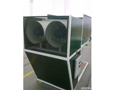 Зерноочистительная машина ИСМ-50 (сепаратор для зерна)