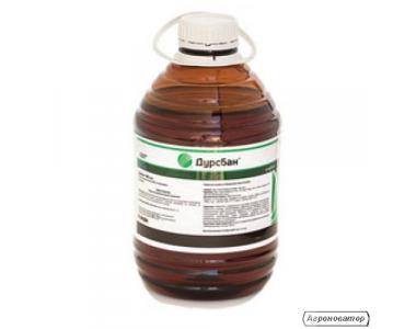 Инсектицид Дурсбан (Syngenta)