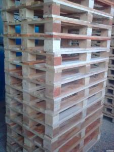 Купуємо піддони деревяні 1200*800*145