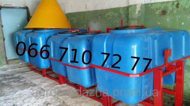 Навесной тракторный ОП-800 ОРИГИНАЛ