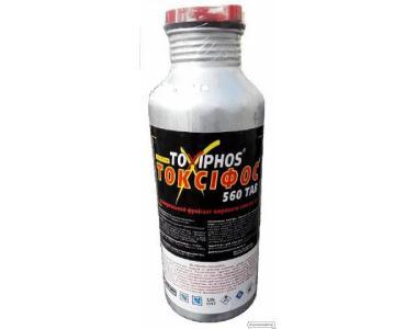 Фумігант-інсектицид Токсифос