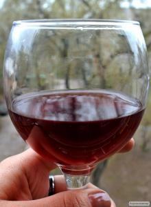 Продам вино Приазовья  - сорт Изабелла