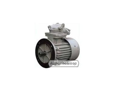 Электродвигатели взрывозащищенные