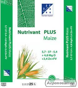 Удобрения Нутривант - производитель ICL Fertilizers, Ізраиль