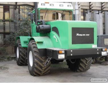 """Трактор """"Вакула-300"""" (300л.с.) К-701"""