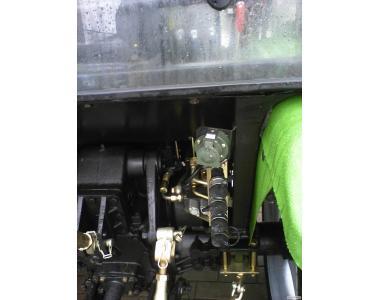 Минитрактор CHERY-RF354САВ