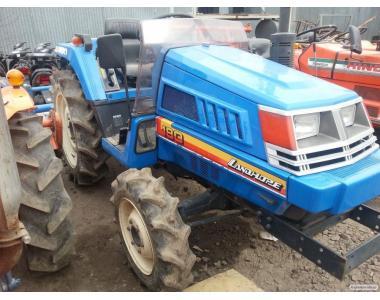 Продам трактор БО Японський дешево