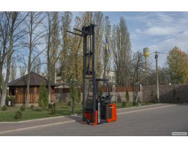 Электроштабелер Linde  L16АС-АР