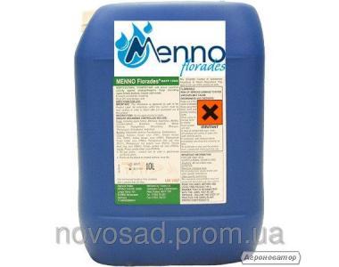 Menno Florades (менно флорадес) 10 л – средство дезинфекции теплиц
