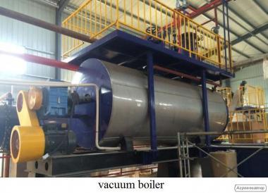 Оборудование для производства и переработки масла