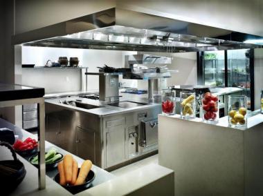 Комплексне оснащення ресторанів, барів та закладів громадського харчування. Проект БЕЗКОШТОВНО!