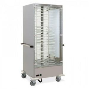 Шкаф-витрина тепловая 3360Р-84