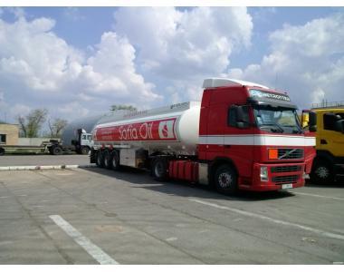 продажа дизельного топлива, бензина по Украине, заправка в еврокубы