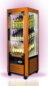 Витрина для вина Enoteca 400