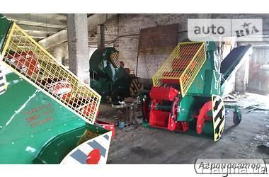 Ковшово шнекові навантажувачі КШП-6,6 М