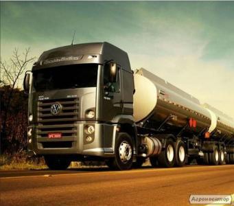 Продам дизельное топливо оптом с доставкой