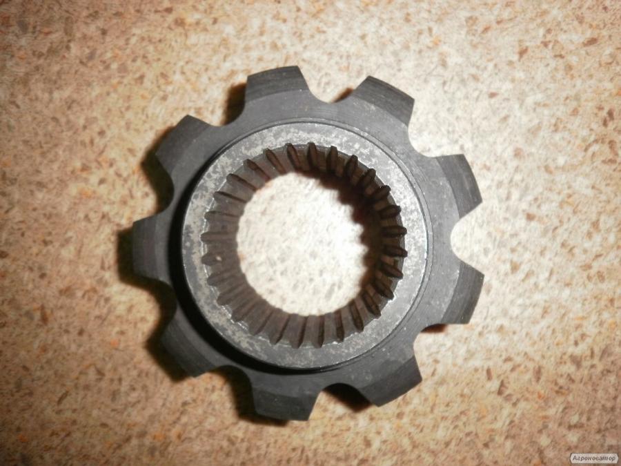 Звездочка Клаас Claas Z-9 650787
